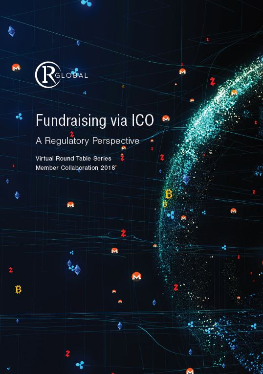Fundraising via ICO – A Regulatory Perspective