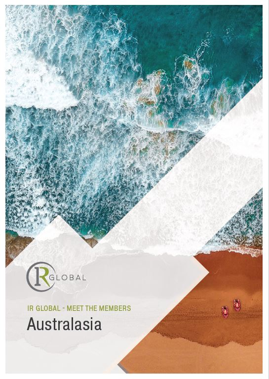 IR Global – Meet the Members – Australasia Australasia – A Rising Power
