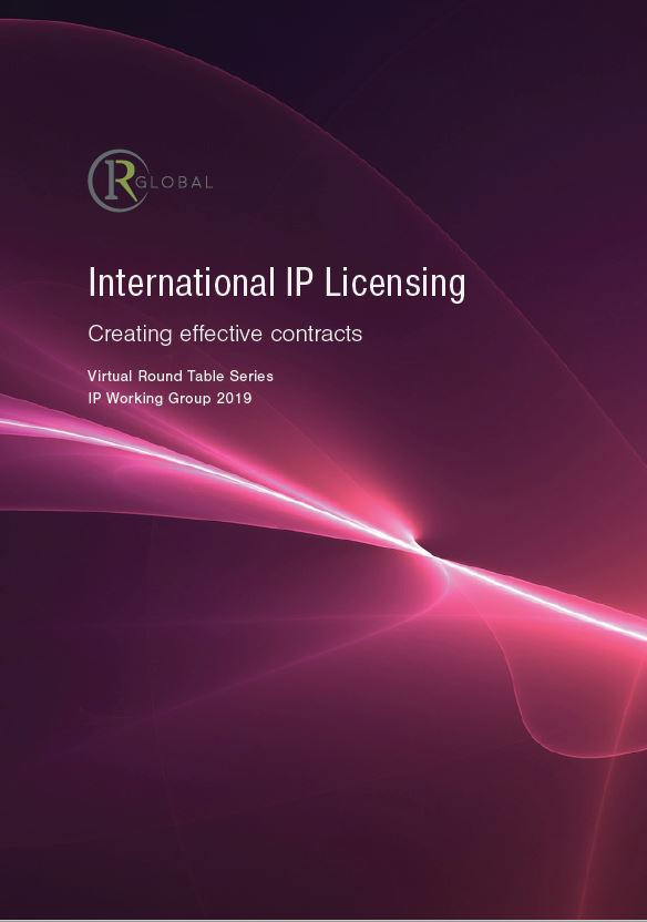 International IP Licensing – Creating effective contracts