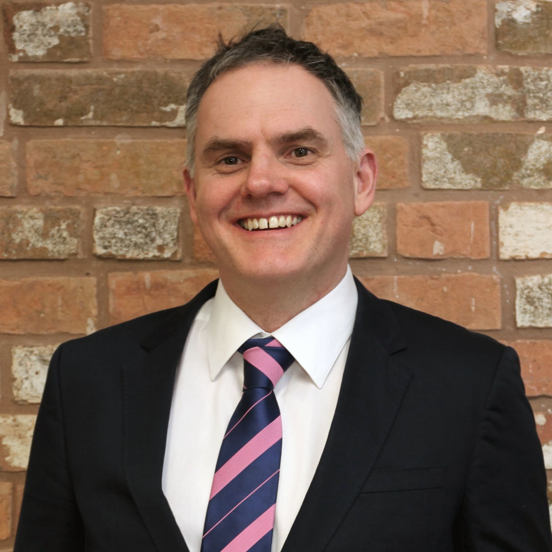 Ross Nicholls Business Development Director