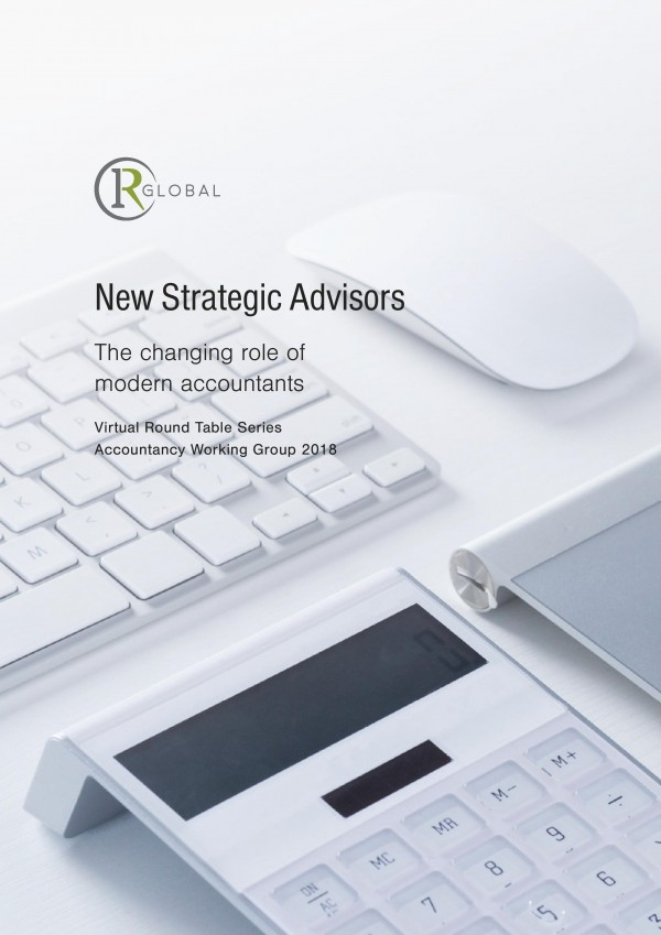 New Strategic Advisors – the changing role of modern accountants