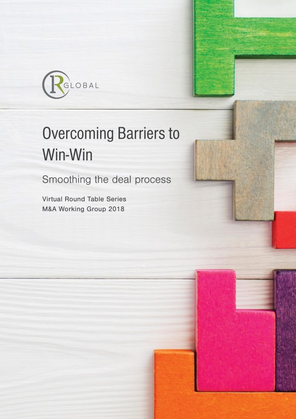 Overcoming Barriers to Win-Win – Smoothing the deal process