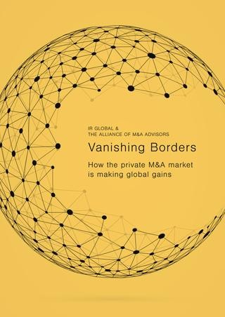 Vanishing Borders – How the private M&A market is making global gains