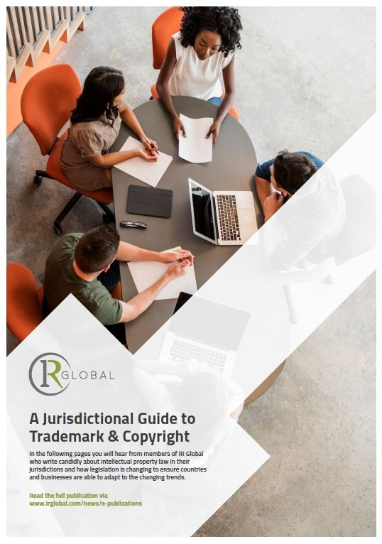 A Jurisdictional Guide to Trademark & Copyright