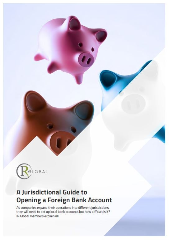 A Jurisdictional Guide to Opening a Foreign Bank Account