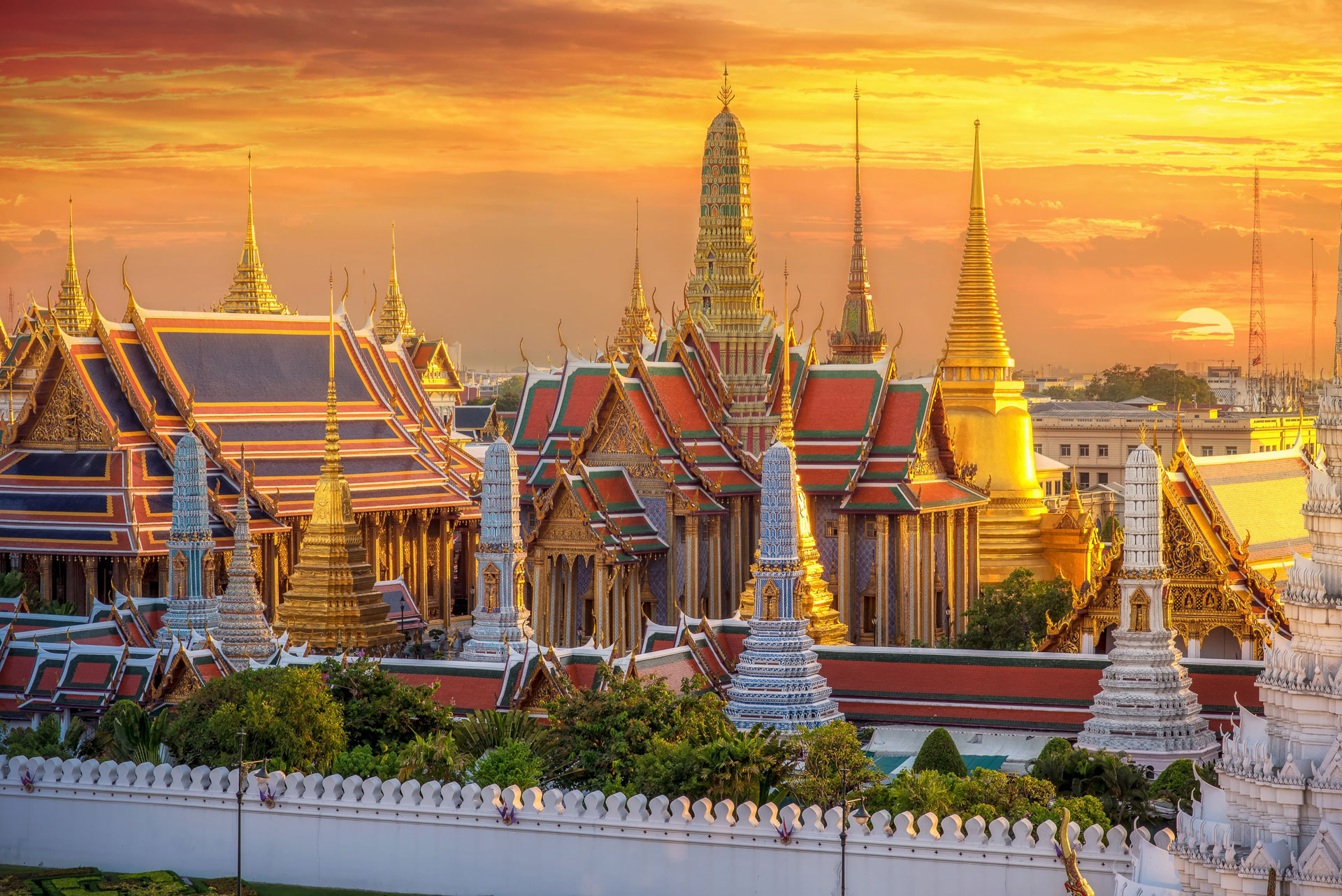 IR 'On the Road' Conference, Bangkok February 2022